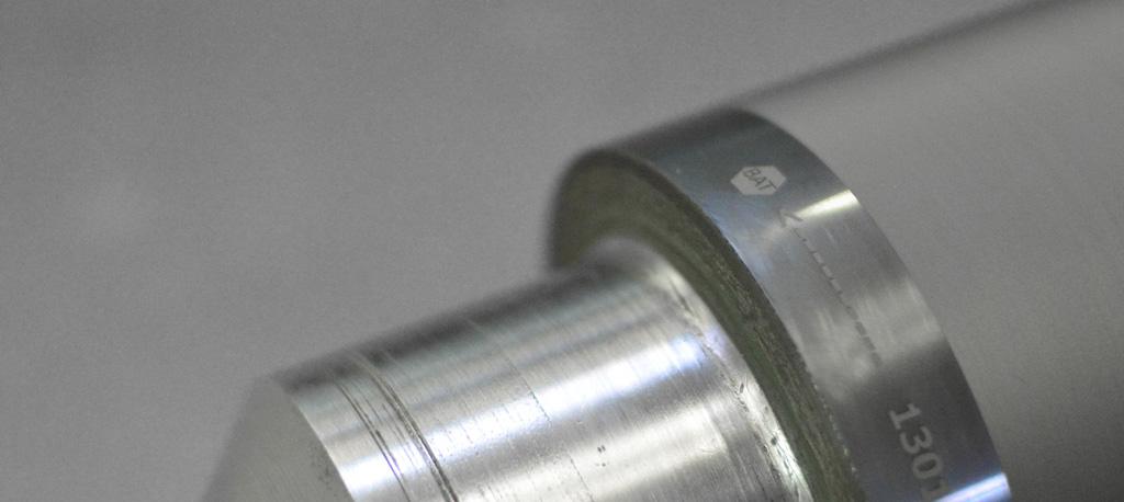 Cylindre céramique Anilox